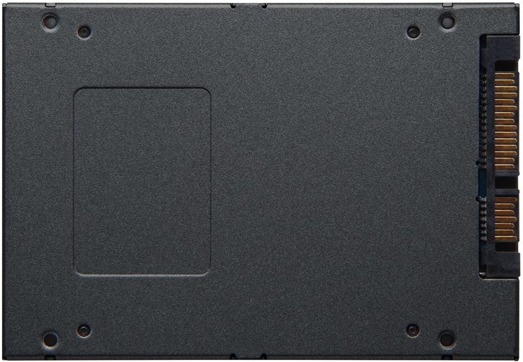 Kingston SATA 3 SSD